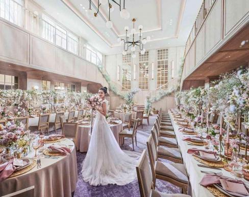 インスタイルウェディング京都(InStyle wedding KYOTO)の画像3