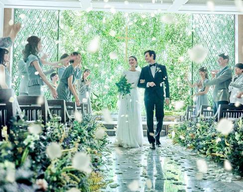 インスタイルウェディング京都(InStyle wedding KYOTO)の画像4