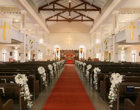 カワイアハオ教会の画像1