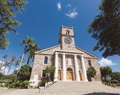 カワイアハオ教会の画像2