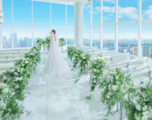 LUMIVEIL TOKYO(ルミヴェール東京)の画像1