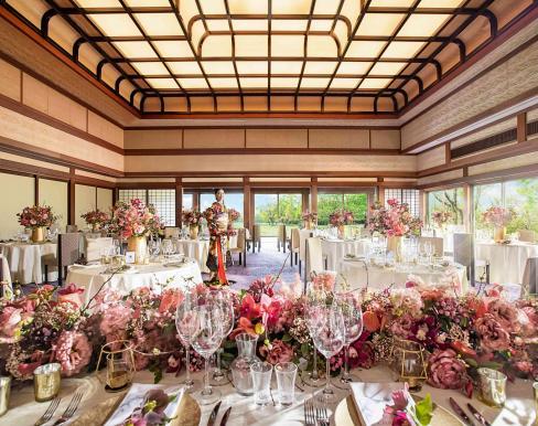 大阪城西の丸庭園 大阪迎賓館の画像2