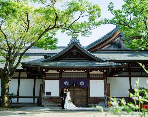 大阪城西の丸庭園 大阪迎賓館の画像3