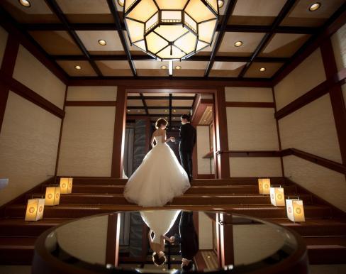 大阪城西の丸庭園 大阪迎賓館の画像4