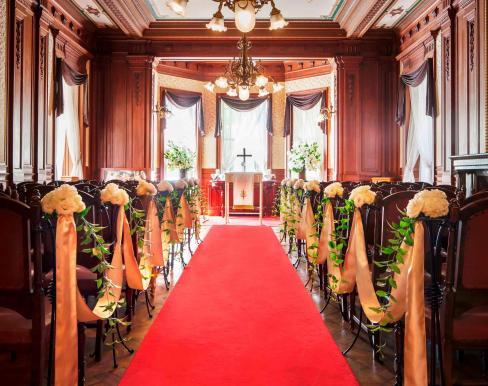 高輪 貴賓館(グランドプリンスホテル高輪)の画像2