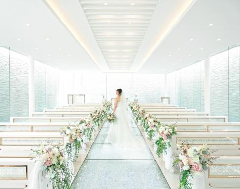 The Palm Garden(ザ・パームガーデン)<エルフラットグループ>の画像1