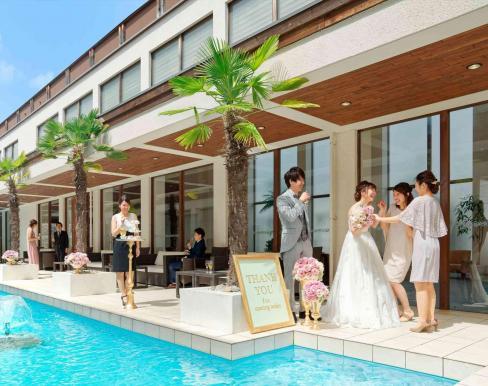 The Palm Garden(ザ・パームガーデン)<エルフラットグループ>の画像4