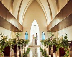 南青山サンタキアラ教会の画像2