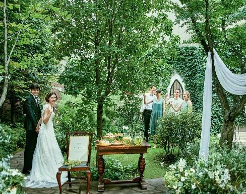 南青山サンタキアラ教会の画像3