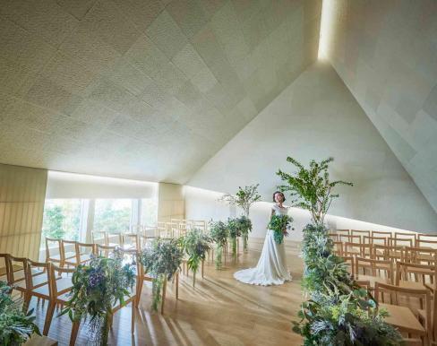 MIRAIE Wedding(ミライエウエディング)