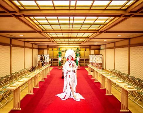グランドホテル浜松の画像1