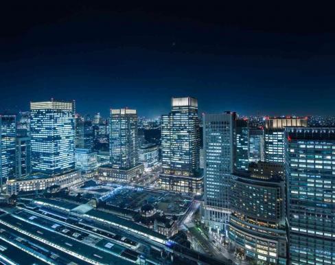 シャングリ・ラ 東京 の画像4