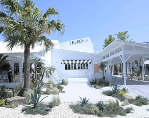 THE BEACH(ザ・ビーチ)の画像4