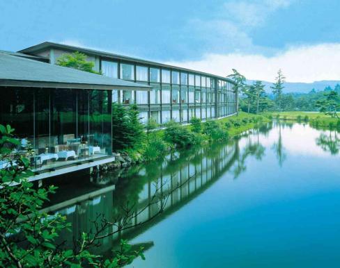 軽井沢プリンスホテル フォレスターナ軽井沢の画像3
