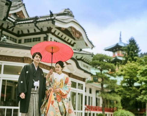 富士屋ホテルの画像2