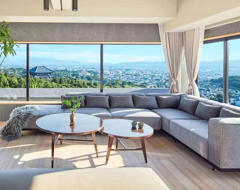 ANDO HOTEL 奈良若草山の画像3