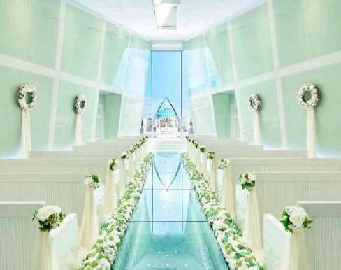 WEDDING POPCORN KOBE (ウェディングポップコーン神戸)