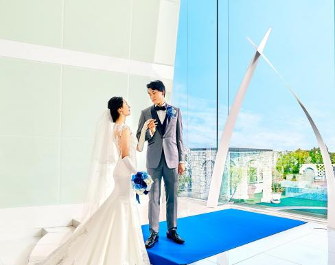 WEDDING POPCORN KOBE (ウェディングポップコーン神戸)の画像1