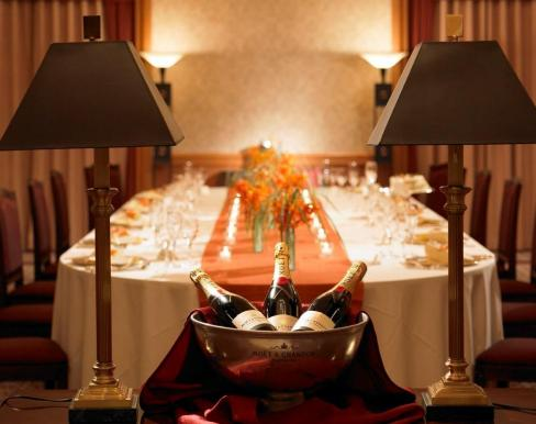 横浜ベイシェラトン ホテル&タワーズ ●スマ婚プロデュースの画像3