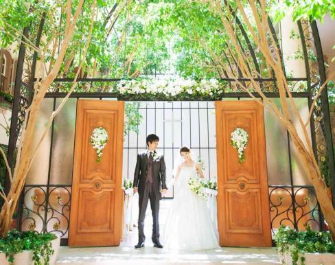 オリエンタルホテル東京ベイ ●スマ婚プロデュースの画像1