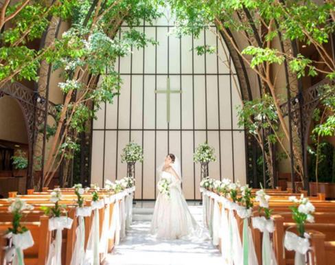 オリエンタルホテル東京ベイ ●スマ婚プロデュースの画像2