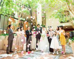オリエンタルホテル東京ベイ ●スマ婚プロデュースの画像3