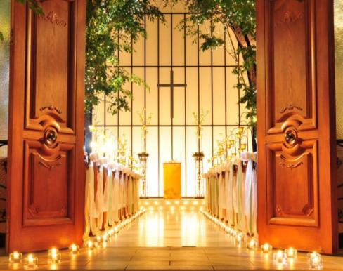 オリエンタルホテル東京ベイ ●スマ婚プロデュースの画像4