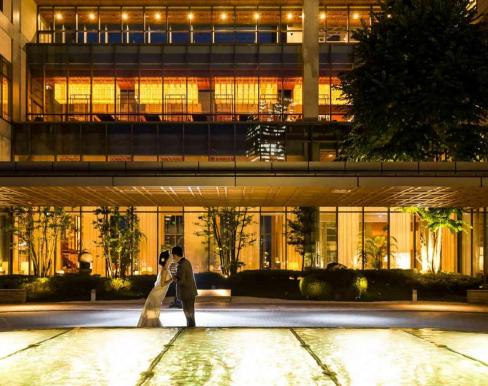 Tokyo American Club ●スマ婚プロデュースの画像1