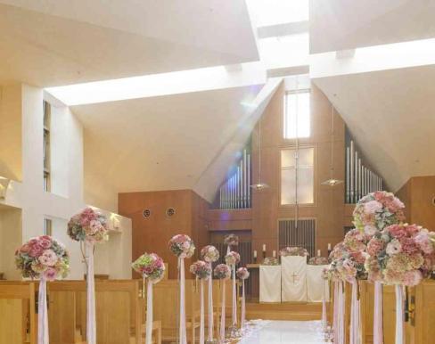 神戸ベイシェラトン ホテル&タワーズ ●スマ婚プロデュースの画像1