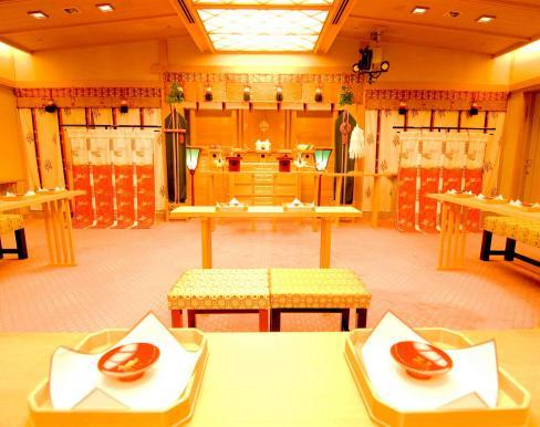 神戸ベイシェラトン ホテル&タワーズ ●スマ婚プロデュースの画像3