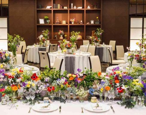 名古屋クレストンホテル ●スマ婚プロデュースの画像2