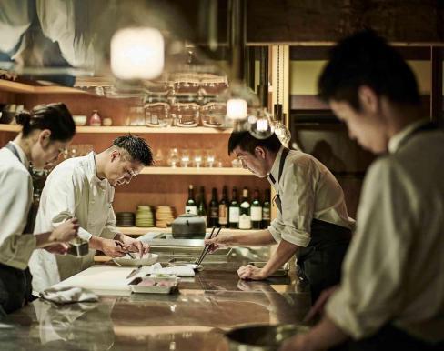 イノベーティブ・フレンチ ワタハン by Furuyu Onsen ONCRIの画像4