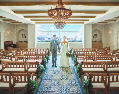 アトリエ ザ ウェディングギャラリー(ATELIER the wedding gallery)の画像1