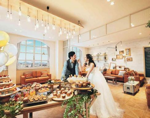 アトリエ ザ ウェディングギャラリー(ATELIER the wedding gallery)の画像3
