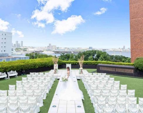 ホテル メルパルク横浜の画像4