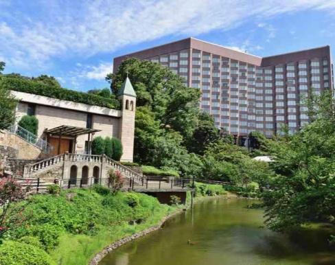 ホテル椿山荘東京の画像2
