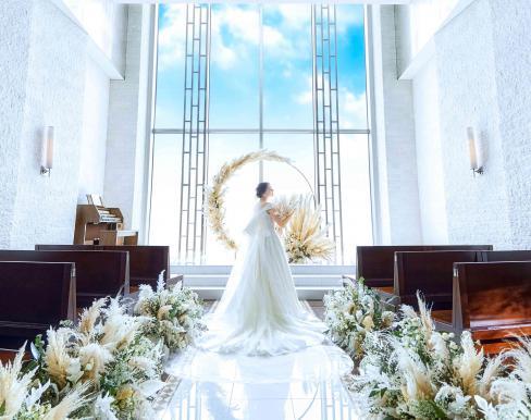 ラグナスイート新横浜 ホテル&ウエディングの画像1