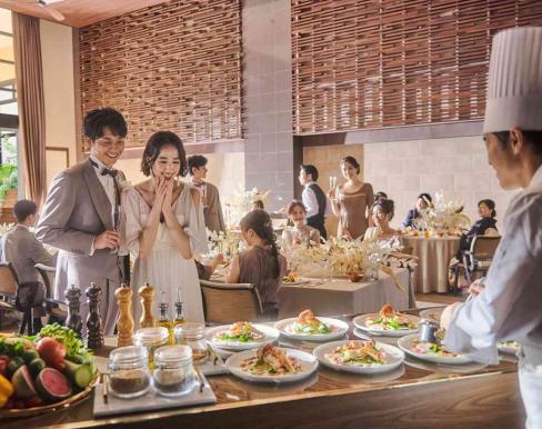 アルカンシエル luxe mariage 名古屋の画像4