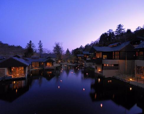 星野リゾート 軽井沢ホテルブレストンコートの画像4