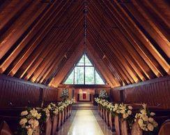 軽井沢高原教会の画像3