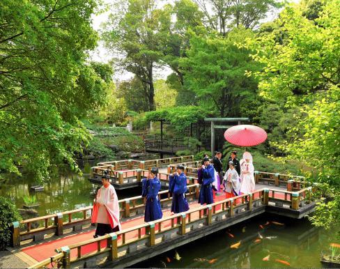 東郷神社・ルアール東郷/ラ・グランド・メゾン HiroyukiSA KAIの画像2
