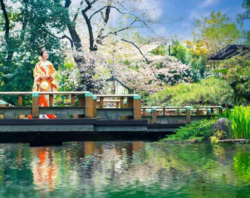 東郷神社・ルアール東郷/ラ・グランド・メゾン HiroyukiSA KAIの画像3