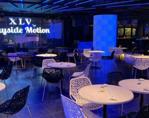 Dining Bar XLV Bayside Motion●エモパ!プロデュースの画像3