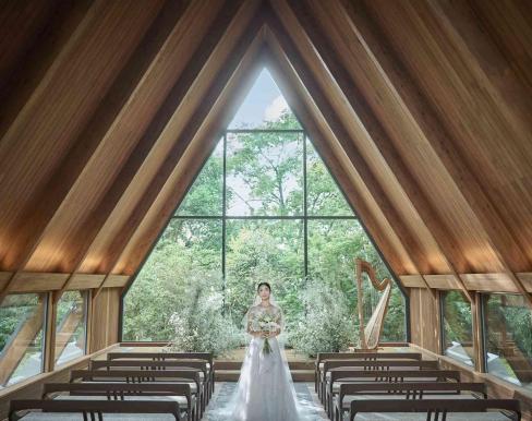 高宮庭園茶寮の画像2