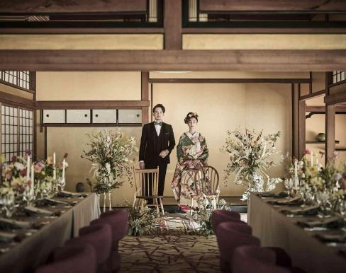 高宮庭園茶寮の画像3