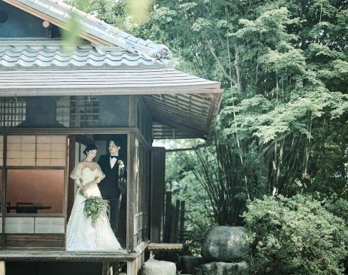 高宮庭園茶寮の画像4