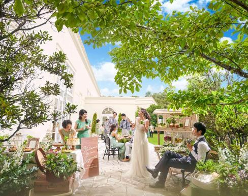ヒルサイドクラブ迎賓館(八王子)の画像4