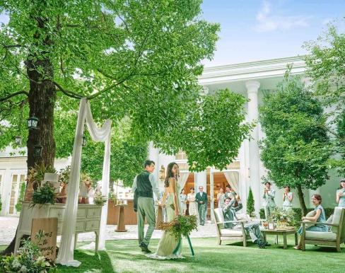 アーセンティア迎賓館(浜松)の画像2