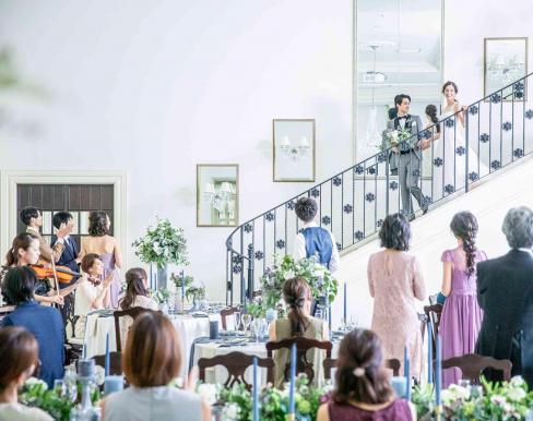 アーヴェリール迎賓館(姫路)の画像3