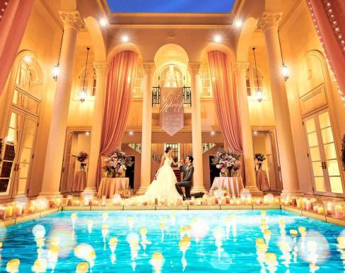 アーフェリーク迎賓館 大阪の画像1
